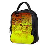 Sunrise Neoprene Lunch Bag