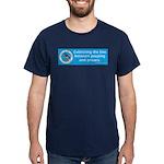 Nsa Extincting Dark T-Shirt