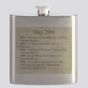 May 29th Flask