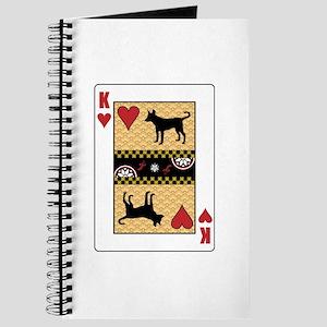 King Yaller Journal