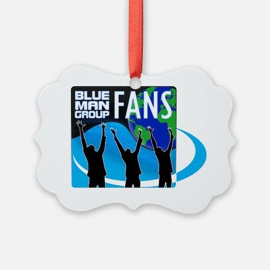 BMGF logo Ornament