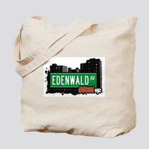 Edenwald Av, Bronx, NYC Tote Bag