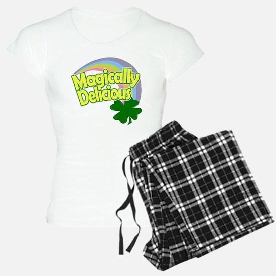 Magically Delicious Pastel Pajamas