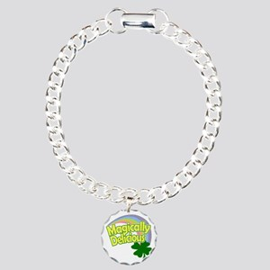 Magically Delicious Charm Bracelet, One Charm