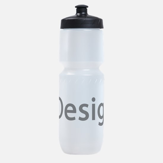 idesign interior design architect Sports Bottle