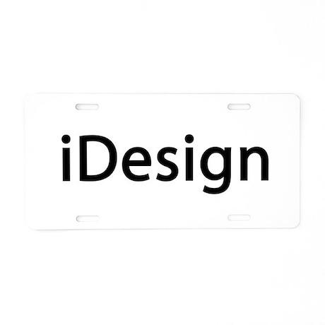 Idesign Interior Design Architect Aluminum License