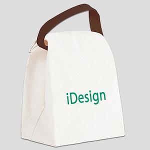 i design interior designer architect Canvas Lunch
