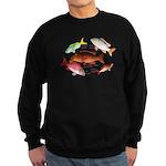 5 Snappers c Sweatshirt