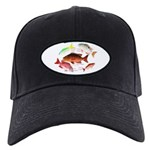 5 Snappers c Baseball Hat