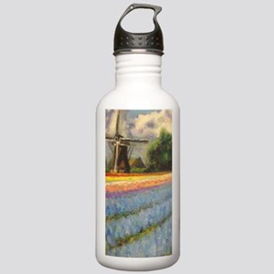 Holland Flowers Windmi Stainless Water Bottle 1.0L