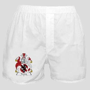 Young Boxer Shorts