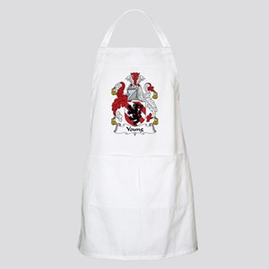 Young BBQ Apron