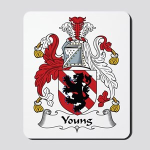 Young Mousepad