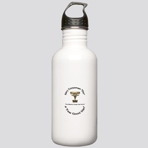 Corpsman Water Bottle