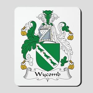 Wycomb Mousepad