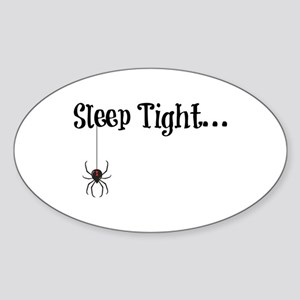Sleep Tight... Sticker