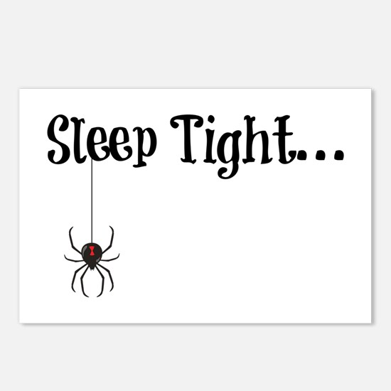 Sleep Tight... Postcards (Package of 8)
