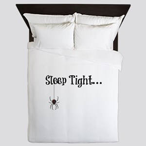 Sleep Tight... Queen Duvet