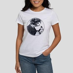 Ukulele Cat Women's T-Shirt