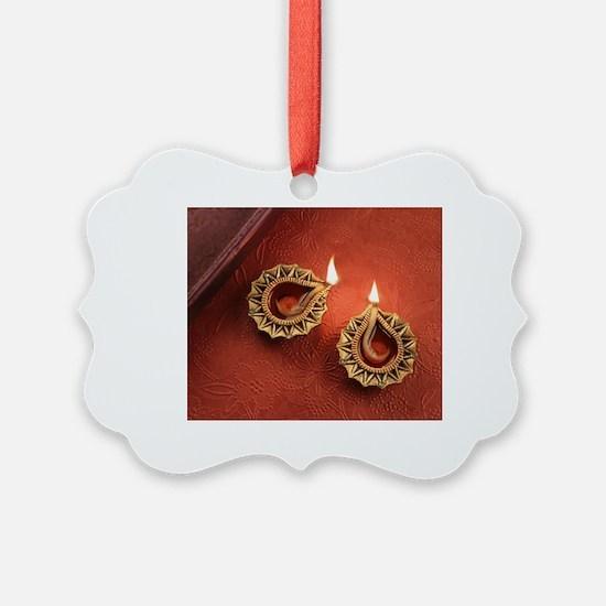Cute Diwali Ornament