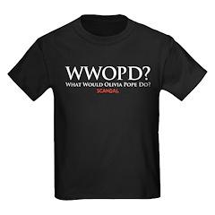 WWOPD? T