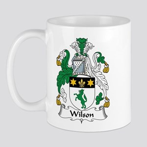 Wilson II Mug