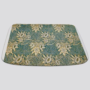William Morris Tulip and Willow Bathmat