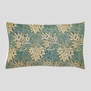 William Morris Tulip and Willow Pillow Case