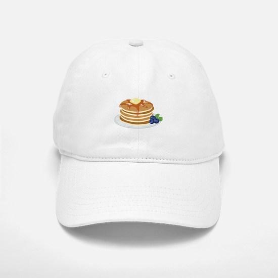 Pancakes Baseball Baseball Baseball Cap