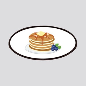 Pancakes Patches