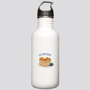 Rise And Shine! Water Bottle