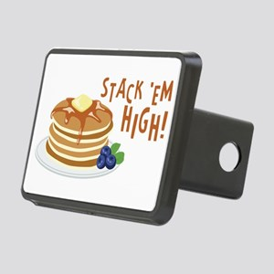 Stack Em High! Hitch Cover