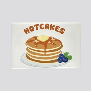 Hotcakes Magnets