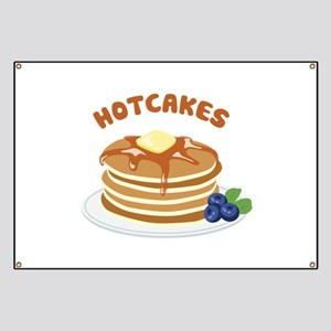 Hotcakes Banner