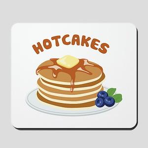 Hotcakes Mousepad