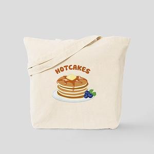 Hotcakes Tote Bag