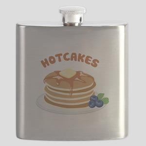 Hotcakes Flask