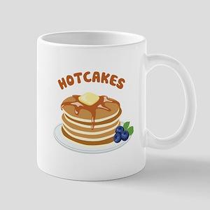 Hotcakes Mugs