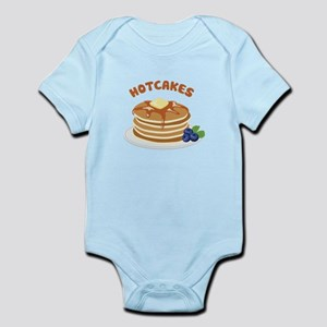 Hotcakes Body Suit