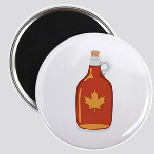 Canadian Maple Syrup Magnets