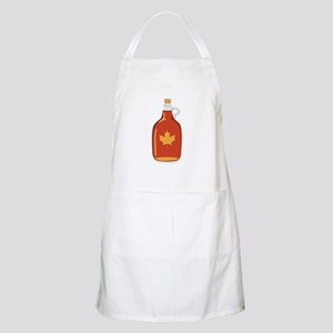 Canadian Maple Syrup Apron