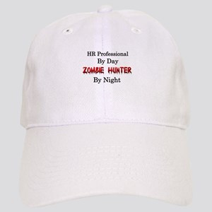 HR Professional/Zombie Hunter Cap