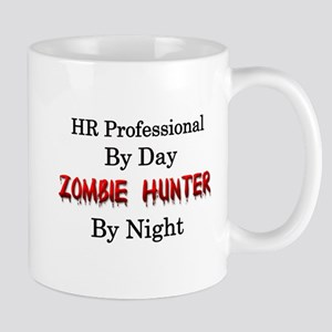 HR Professional/Zombie Hunter Mug