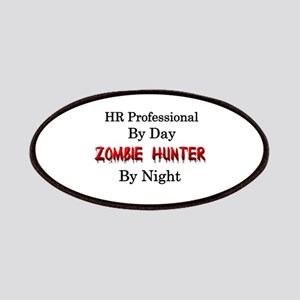 HR Professional/Zombie Hunter Patches