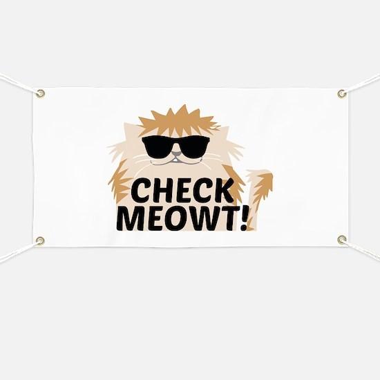 Check Meowti Banner