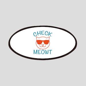 Check Meowti Patches