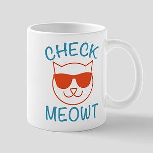 Check Meowti Mug