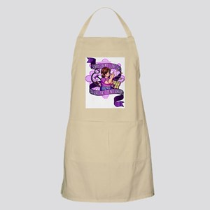 Not Sorry Apron