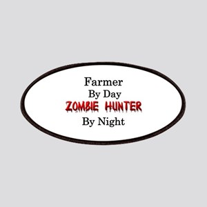 Farmer/Zombie Hunter Patches