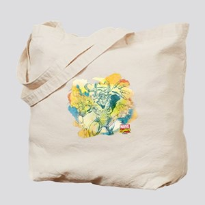 Loki Summerhaze Tote Bag